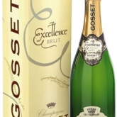 Gosset Bottle